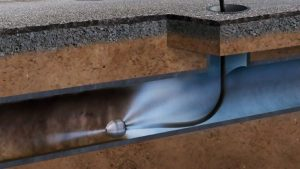 Pipeline Cleaning (Jet-Vac) – All South Underground